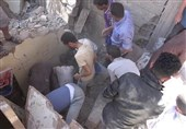 واکنش گروههای یمنی به جنایت اخیر عربستان در صنعاء
