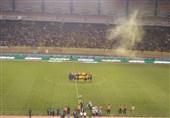 اصفهان  حلقه اتحاد سپاهانیها پس از پایان فصل؛ کریخوانی هواداران برای پرسپولیس