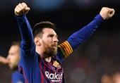 فوتبال جهان| شبیهترین بازیکن به لیونل مسی کیست؟