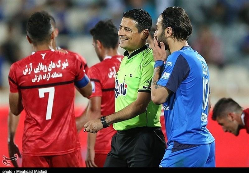 محکومیت خونهبهخونه، مس کرمان و بازیکن پیشین استقلال