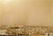 وقوع 10 حادثه بر اثر طوفان در شهرکرد؛ آتشنشان در حالت آمادهباش کامل هستند