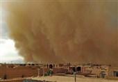 زاهدان| ادارات منطقه سیستان در پی پیشبینی وزش طوفان تعطیل اعلام شد