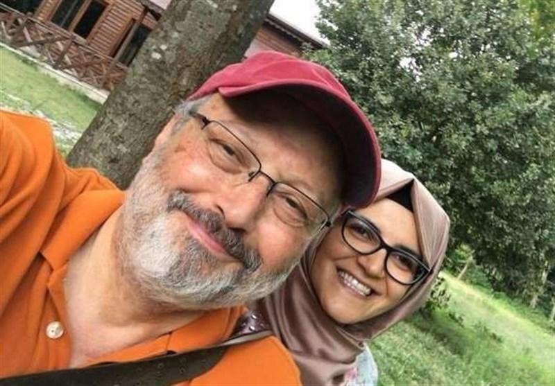 Khashoggi's Fiancée to Newcastle United: Saudi Regime Murdered My Fiancé