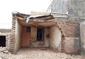 تسهیلات بازسازی با ضمانت زنجیرهای به سیلزدگان لرستان پرداخت میشود