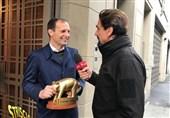فوتبال جهان| آلگری: یک مربی بزرگ جانشین من در یوونتوس خواهد شد