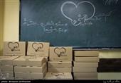 آمادهسازی بسته افطاری 4000 نیازمند به همت «امام حسنیها»+ عکس و فیلم