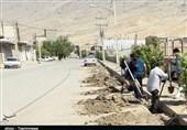 اطلاعات 8500 متقاضی طرح اشتغال عمومی در مناطق سیل زده لرستان ثبت شد