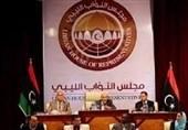 تحریم مجلس نمایندگان لیبی در پی حمله نیروهای حفتر به طرابلس