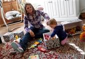 جامعه آمریکایی در آستانه فروپاشی با نامشروع بودن 50 درصد نوزادان + جدول