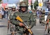 کشته شدن دو نوجوان کشمیری در حمله نظامیان هندی