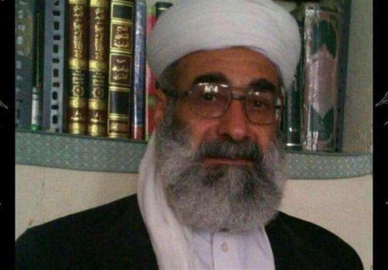 گزارش تسنیم| چه کسی روحانی اهل سنت ایرانی را در هرات ترور کرد؟