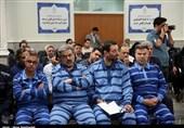 گزارش تسنیم از دهمین دادگاه متهمان پدیده؛ پای پرسپولیس هم به دادگاه باز شد/دریافت 60 فقره چک از محسن پهلوان
