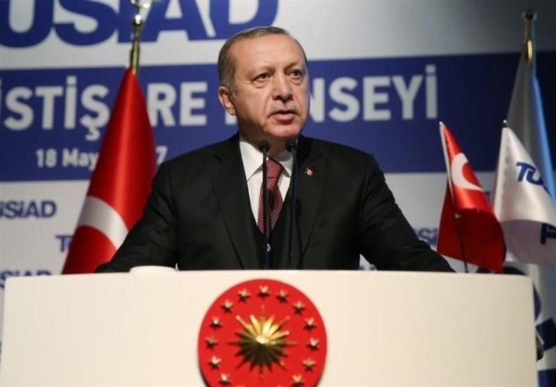 شرکت در نشست سیکا و دیدار با رحمان اصلیترین هدف سفر اردوغان به دوشنبه