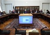 جلسه شورای عالی هماهنگی اقتصادی با حضور سران قوا برگزار شد+ عکس