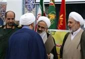 مسئول نمایندگی ولی فقیه در دانشگاه جامع امام حسین(ع) منصوب شد