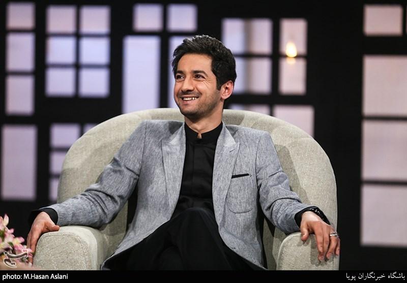 نجمالدین شریعتی: شأن اجرای معارفی اجازه نمیدهد مجری هر برنامهای بشوم!/ تلویزیون باید بهدنبال انتقال زیبای کلام معصومین باشد