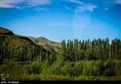 افزایش 100 درصدی اقامت در واحدهای بوم گردی آذربایجان غربی