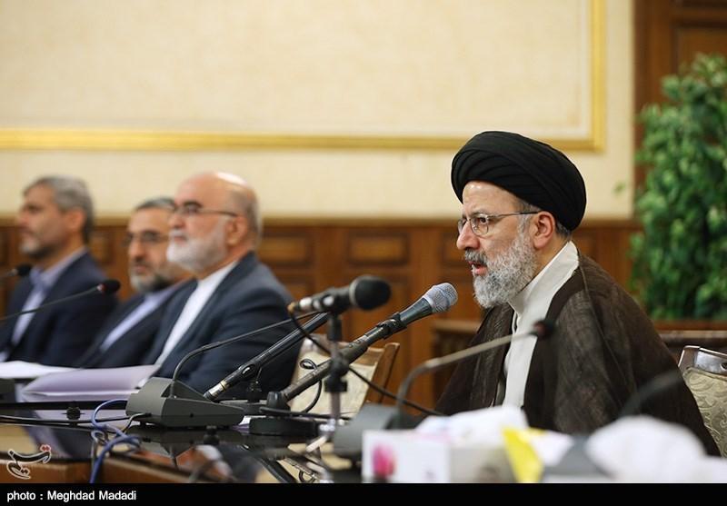 انتقاد رئیس قوه قضائیه از اطاله دادرسی در محاکم تجدیدنظر 3 استان کشور