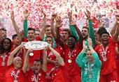 فوتبال جهان|هفتمین قهرمانی متوالی بایرنمونیخ در بوندسلیگا از دریچه تصاویر
