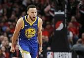 پلیآف لیگ NBA  گلدن استیت در یک قدمی پنجمین فینال متوالی