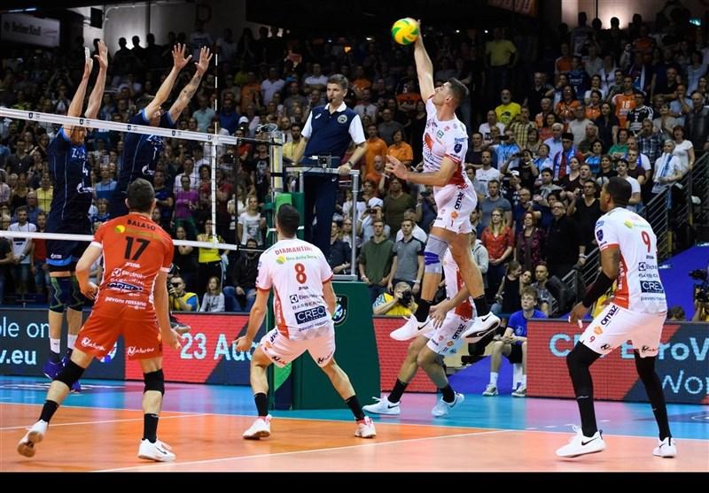 فروش اینترنتی بلیت بازیهای لیگ ملتهای والیبال در اردبیل آغاز شد
