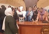 ادامه تنشها پس از تعیین چالشبرانگیز رئیس جدید پارلمان افغانستان