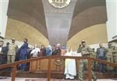 ادامه درگیریها در پارلمان افغانستان؛ ارگ ریاست جمهوری بستن مجلس را رد کرد