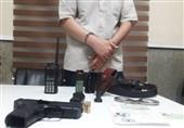تهران| 2 مأمور قلابی بازداشت شدند
