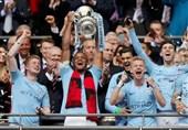 فوتبال جهان| کمپانی: منچسترسیتی بهترین تیم جهان است