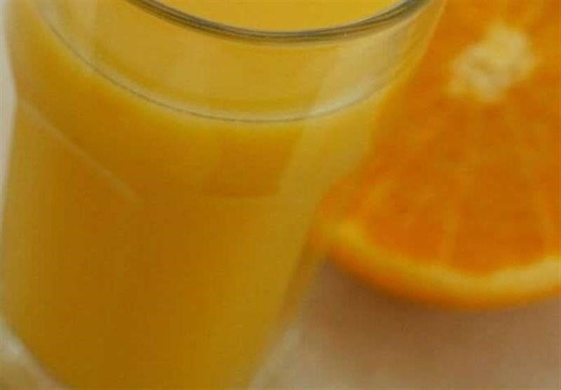 Sugary Fruit Juices May Increase Risk of Early Death