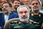 سردار فدوی: آمریکا به دنبال مهار توان دفاعی ایران است