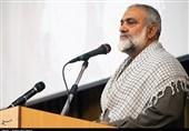 سردار نقدی: ترور شهید سلیمانی از اثرات مذاکره با آمریکا بود/ آماده مقابله با شیطان بزرگ هستیم