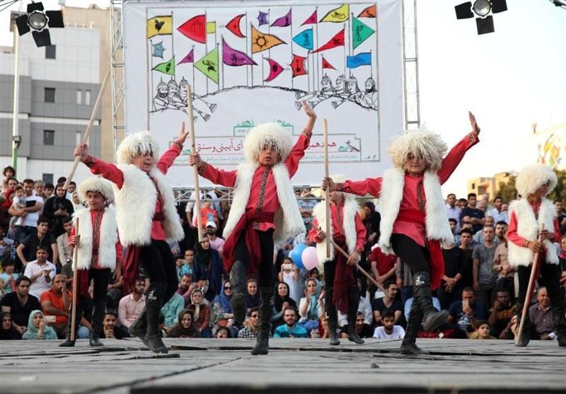 20 خرداد آخرین مهلت ارسال اثر برای حضور در پاتوق نمایشهای سنتی