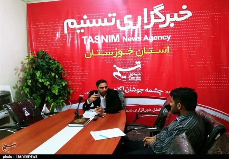 8 فرصت طلایی پیش روی پیشرفت خوزستان؛ مبارزه با اقتصاد زیرزمینی راه حل رشد و افزایش تولید