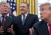 فرانسه: بولتون و ترامپ اشتباه میکنند؛ ایران تسلیم فشار نمیشود