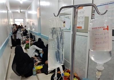 وزارة الصحة الیمنیة: 90% من الأجهزة الطبیة خارجة عن الخدمة