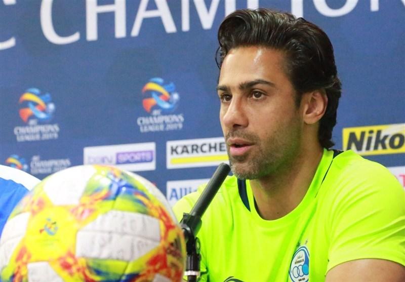مجیدی: دلیل قانعکنندهای وجود ندارد که بازی ما با الکویت در خارج از ایران برگزار شود/ AFC نمیتواند تماشاگران استقلال را نادیده بگیرد
