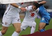 فوتبال جهان| کمرنگ شدن امیدهای تورینو برای اروپایی شدن