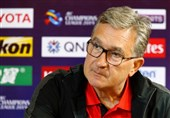 Persepolis Coach Ivankovic to Stay for One More Year