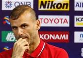 سیدجلال حسینی: مقابل السد بازی سختی داریم/ السد از تیم ملی قطر هم قویتر است