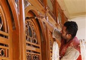 60 بنای تاریخی همدان مرمت شد
