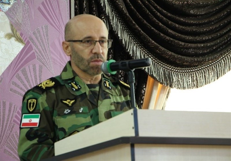 Iran's Crushing Response Awaits Any Aggressor: Commander