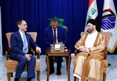 Iraq Ready to Mediate between Iran, US: Ammar Hakim