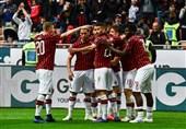 فوتبال جهان|میلان با پیروزی آسان در کورس سهمیه لیگ قهرمانان باقی ماند