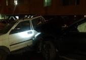 چند اپیزود از تصادف خبرساز پورشه در اصفهان؛ کورس سرعت و ثروت در خیابانهای شهر