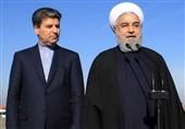 رئیس جمهور: احیای دریاچه ارومیه از مهمترین آرزوهای دولت است