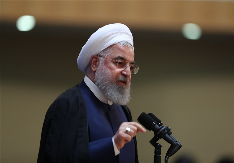 Iran's President Rules Out Talks with US