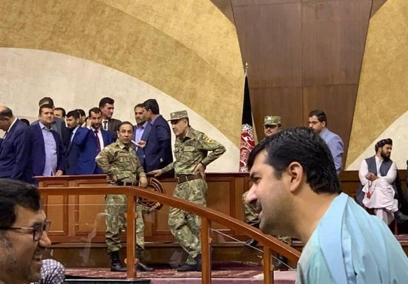پارلمان افغانستان امروز سرنوشت یک «نقطه» را مشخص میکند