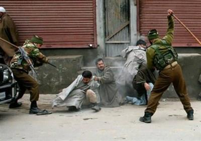 حمله مجدد نظامیان هندی به مردم مظلوم کشمیر 2 شهید برجای گذاشت
