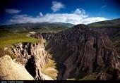 «درهنوردی»، ظرفیت ناشناخته گردشگری اردبیل؛ سند ملی طبیعتگردی در سکوت+ تصاویر